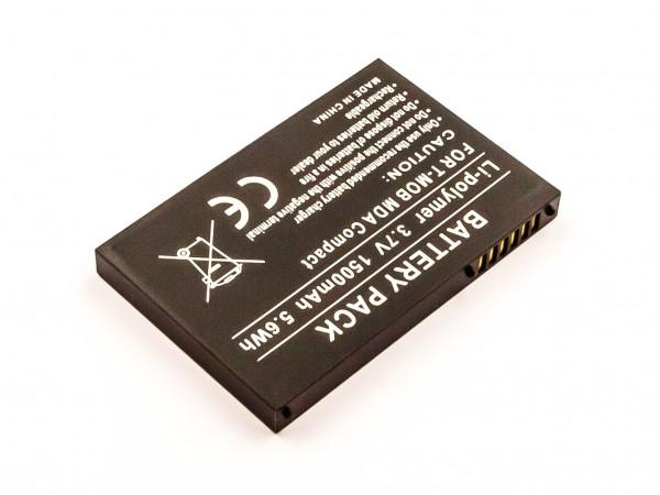 Akku für DOPOD 830, 828+, 828, 818 PRO, 818 ersetzt PM16A