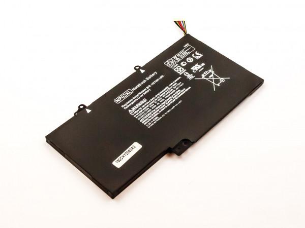 Akku für HP PAVILION X360 13-A010DX, 11-K052TU,11-K051TU, 11-K050TU, 11-K049TU, 11-K048TU
