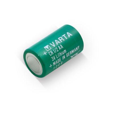 Varta Lithium 3V Batterie CR 1/2 AA VKB 6127 101 301
