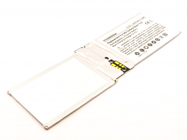 Akku für MICROSOFT CR7-00005, SURFACE BOOK 13.5, CR7 13.5 DAK822470K