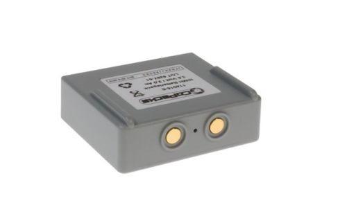 Ersatz Akku für Potain P-63418-95 / Abitron Mini 68300600 68300900 FBH3003, 6V 2000mAh