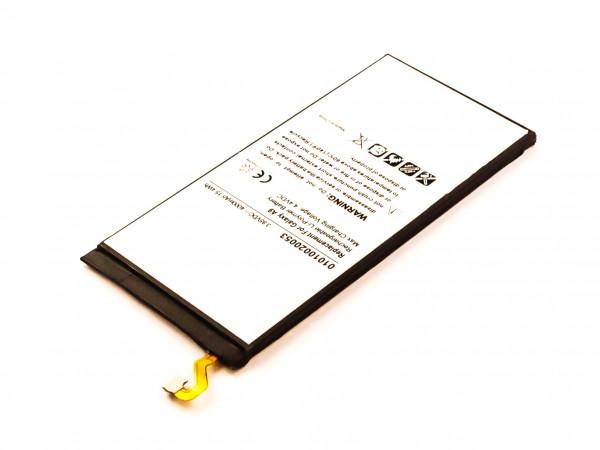 Akku für SAMSUNG SM-A9100, SM-A9000, GALAXY A9 PRO, A9 2016, GALAXY A9
