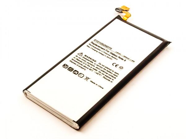 Akku für SAMSUNG GALAXY NOTE 8 ersetzt GH82-15090A, EB-BN950ABE