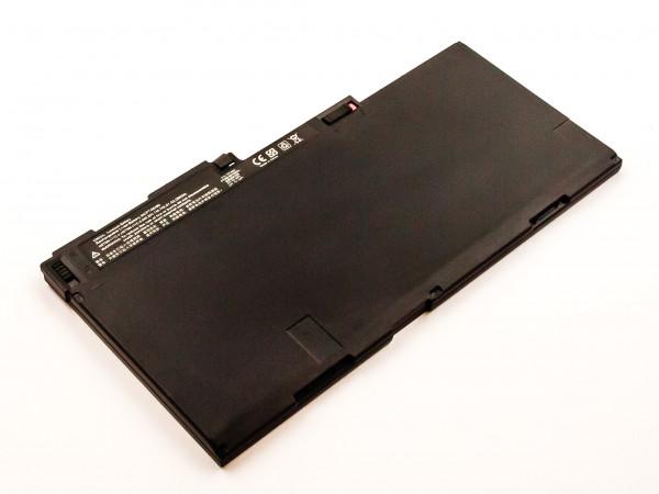 Akku für HP ELITEBOOK 850 G1, 850 ersetzt E7U24AA, CM03XL, 717376-001, HSTNN-LB4R