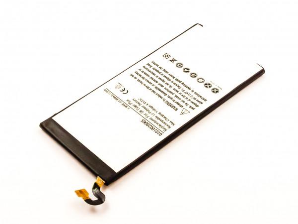 Akku für SAMSUNG GALAXY S6 EDGE PLUS ersetzt GH43-04526A, EB-BG928ABE, GH43-04526B
