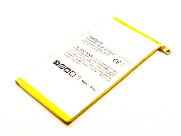Akku für ASUS ZS550KL, ZENFONE 3 DELUXE 5.5 DUAL SIM ersetzt C11P1603
