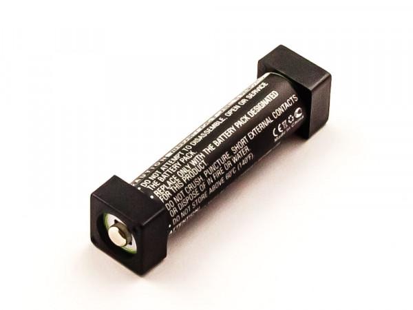 Akku für Sony ersetzt 1-756-316-21, 1-756-316-22, BP-HP550, BP-HP550-2