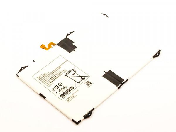 Akku für Samsung Galaxy Tab S3 9.7 ersetzt EB-BT825ABA, EB-BT825ABE, GH43-04701A, GH43-04702A