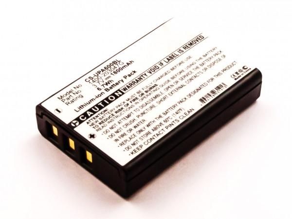 Akku für GICOM LK9150, LK9100, GC9600 OPTICONH32, H-32, H32A, H-32A, H32A-EN-K01, PX-35, PX-36