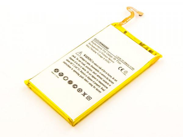 Akku für SAMSUNG GALAXY S9 PLUS, GALAXY S9+ ersetzt EB-BG965ABA, EB-BG965ABE, GH82-15960A