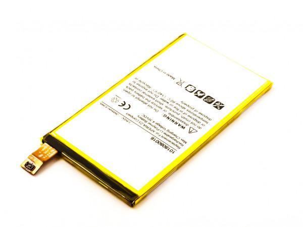 Akku für SONY XPERIA Z3 COMPACT, XPERIA Z3 MINI ersetzt LIS1561ERPC