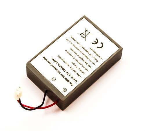 Akku für SONY CUH-ZCT1E, PS4 Wireless Controller ersetzt LIP1522