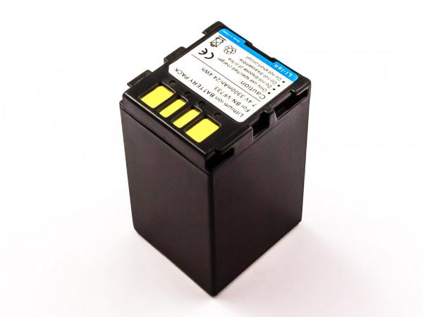 Akku für JVC ersetzt BN-VF707U, BN-VF714L, BN-VF733, LY34647-002B, BN-VF707L, BN-VF714
