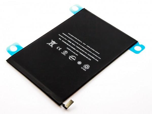 Akku für Apple A2124, A2125, A2126, A2133, iPad Mini 2019, iPad Mini 5 ersetzt A2114