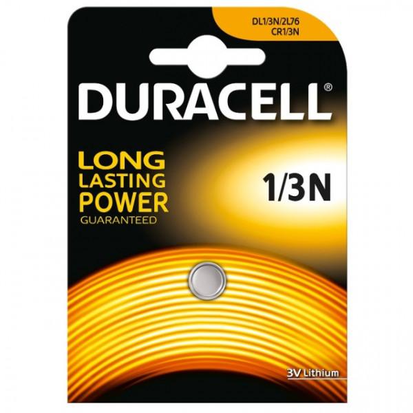 Duracell CR-1/3N BL1 1/3 N (Lady)