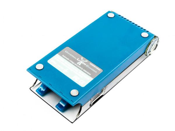 Ladegerät Universal für Li-ion Akkus, 3,6 Volt - 7,6 Volt