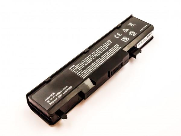 Akku für EVEREX STEPNOTE VA4100 SERIE FOUNDER R511(VUR511-300)
