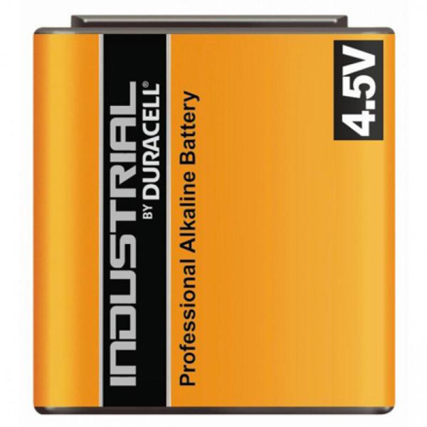 Duracell Flachbatterie ID1203 Industrial 10er Karton