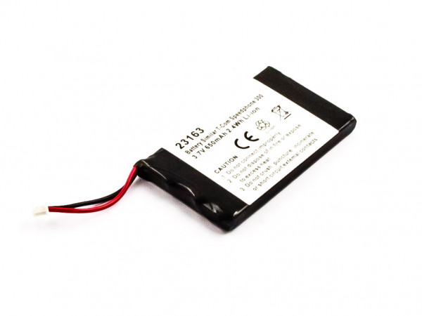 Akku für SAGEM 690 T-COM SPEEDPHONE 300 ersetzt LP043048AH