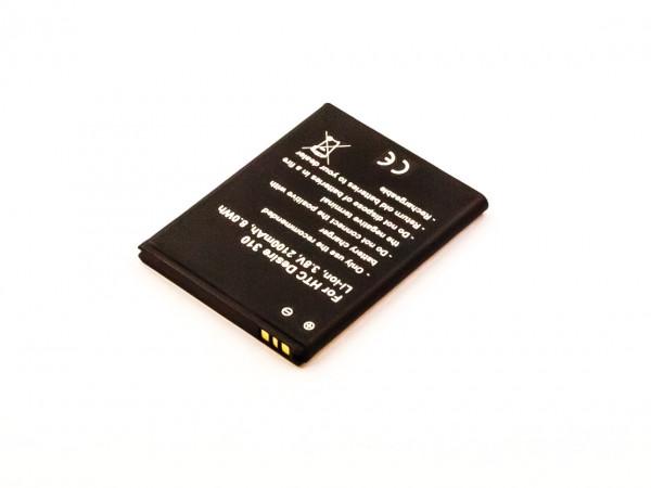 Akku für HTC DESIRE 310 ersetzt 35H00221-00M