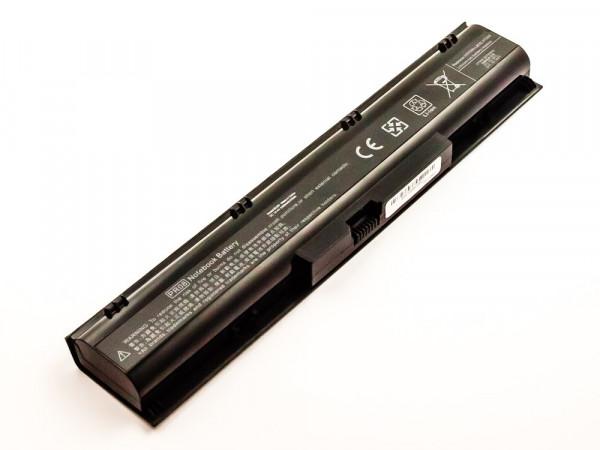 Akku für HP Probook 4730S Series, Probook 4740S Series Li-ion, 14,4V, 5200mAh