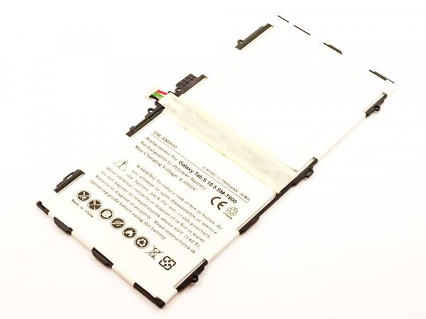 Akku für SAMSUNG SM-T805C 4G, SM-T805C, SM-T805, SM-T801, ersetzt EB-BT800FBE