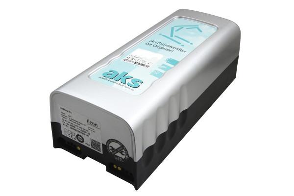 AKS 24V 5,0Ah Batterie für Foldy, Dualo, Duo und Torneo Lifter, Neubestückung, Zellentausch