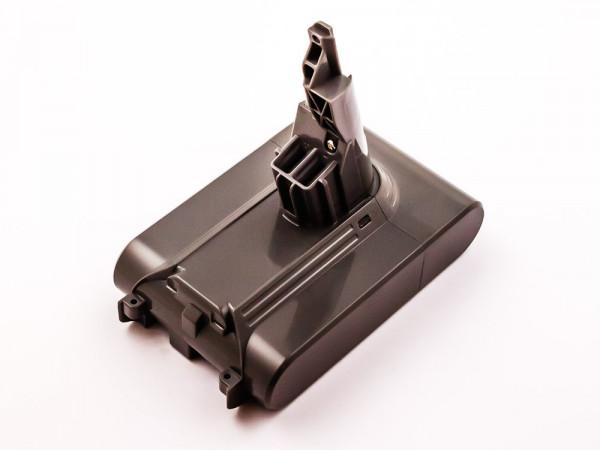 Akku für DYSON SV11, V7, V7 Motorhead Pro, V7 Motorhead vacuum, V7 Total Clean, V7 Trigger