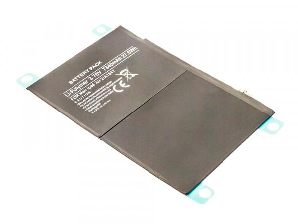 Akku für APPLE A1566, A1567, iPad 6, iPad Air 2 ersetzt A1547, 020-8562
