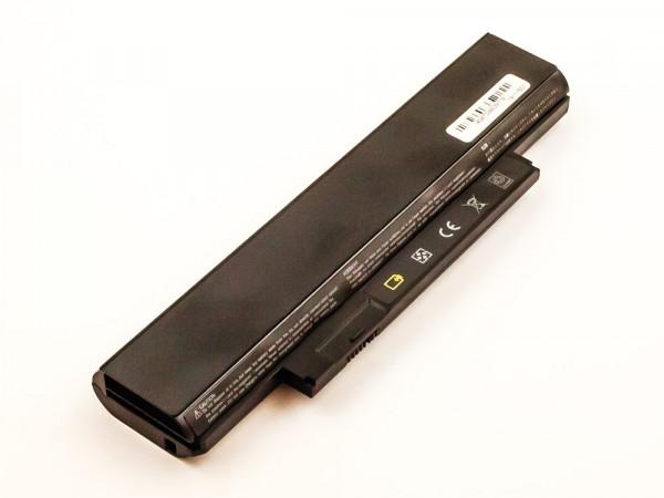 Akku für LENOVO ThinkPad Edge E120, E125, E130, E135, E320,E325, X121e, X130e, X131e, X140e
