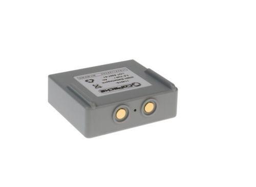 Ersatz Akku für Potain P-63418-95 / Abitron Mini 68300600 68300900 FBH300 3,6V 1500mAh