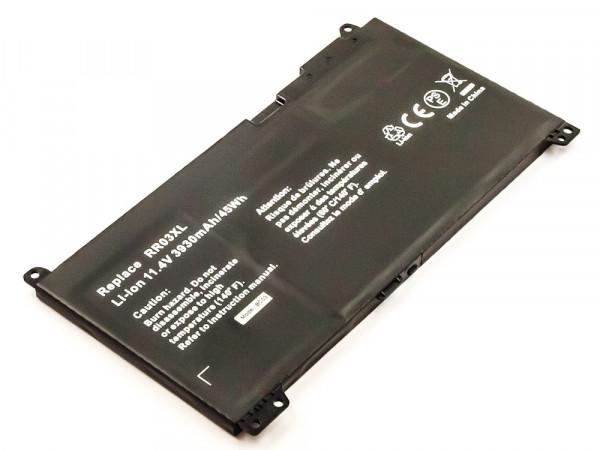Akku für HP MT20, ProBook 430 G4, 440 G4, 450 G4, 455 G4, 470 G4